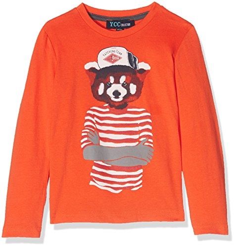 ycc-1i10621-t-shirt-garcon-orange-fr-10-ans-taille-fabricant-10-ans