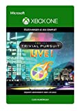 Trivial Pursuit Live! [Xbox One - Code jeu à télécharger]