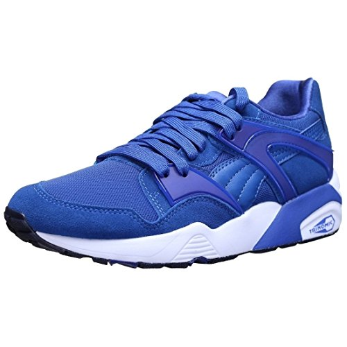Puma Baskets Mode Blaze Bleu