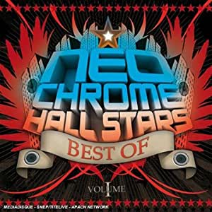 Neochrome Hall Stars /Vol.1 (Best Of) [Import anglais]