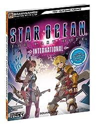 Star Ocean: The Last Hope: International (Bradygames Signature Guides)