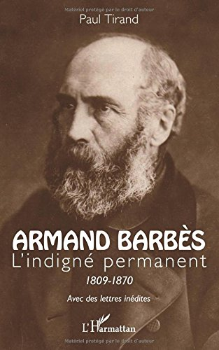 Armand Barbès par Paul Tirand