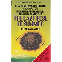 Last Rose of Summer (Corgi science fiction)