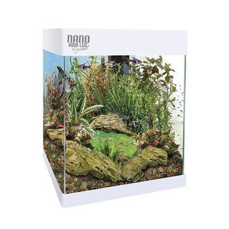 nano-acuario-aqua-led-30l