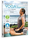Rodney Yee's Yoga For Beginners DVD - Region 0 Worldwide