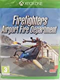 Firefighters Airport Fire Department  (Xbox One)