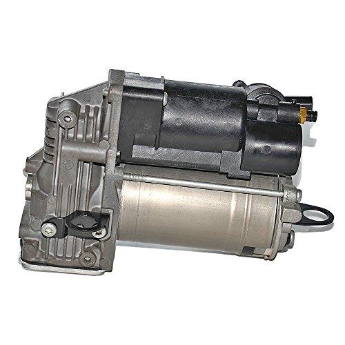 Compresor De Suspensión Neumática