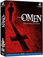 The Omen- Film Collection (5 Blu-Ray) (Collectors Edition) (5 Blu Ray)