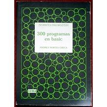 300 problemas en BASIC