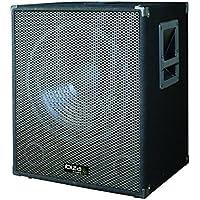 """Ibiza - Subwoofer PA attivo con bi-amplificatore, 38 cm (15""""), 800 W"""