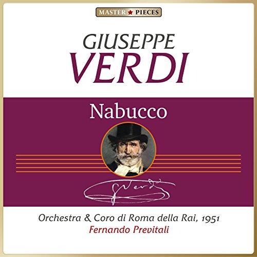 Nabucco, Act III, Scene 1: