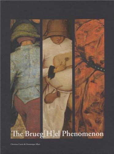 The Brueg(H)el Phenomenon : 3 volumes