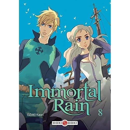 Immortal Rain - volume 8