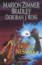 The Fall of Neskaya: The Clingfire Trilogy, Volume I