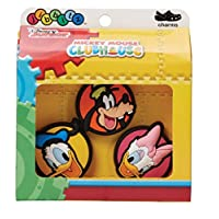 Crocs Jibbitz Mickey Friends 3-Pack Rubber