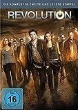 Revolution - Die komplette zweite und letzte Staffel [5 DVDs] -