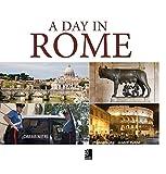 A Day In Rome: Fotobildband inkl. 4 Audio CDs (Deutsch/Englisch/Italienisch) (earBOOKS mini) -