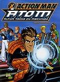 Action Man Atom, Tome 1 : Jeux mortels