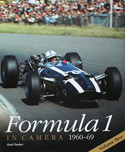 FORMULA 1 IN CAMERA 1960-69 VO: 2