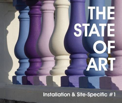 The State of Art - Installation & Site-Specific #1 por Andy Laffan