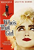 Who's That Girl? by Madonna