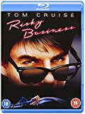 Risky Business [Blu-ray] [1983] [Region Free]