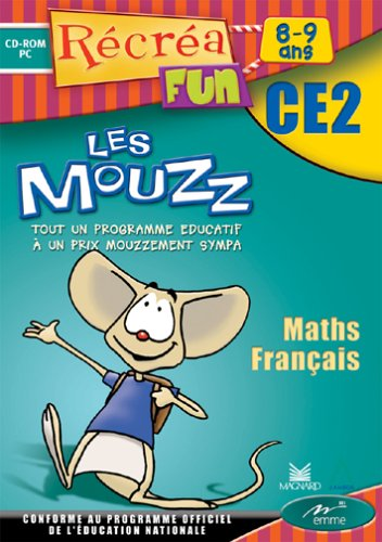MOUZZ maths-Français CE2
