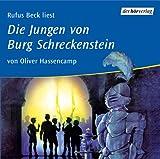 Die Jungen von Burg Schreckenstein (1): Vollständige Lesung