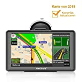 GPS Navi Navigation für Auto LKW PKW KFZ Navigationsgerät 7 Zoll...