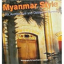Myanmar Style