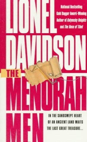 The Menorah Men