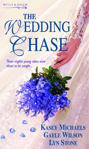 Wedding Chase (Mills & Boon Special Releases)