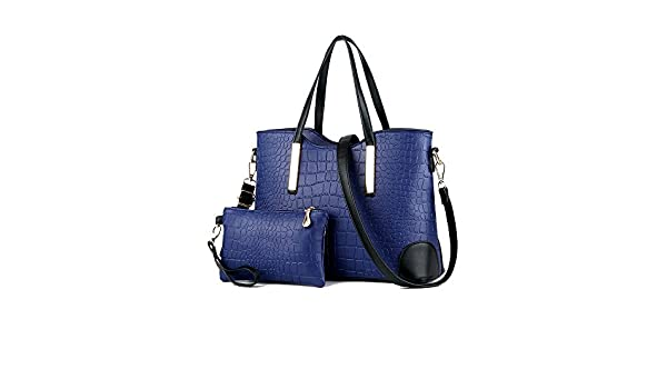 MinminSac Sacs Femme Et BleuChaussures Bleu 4ARL5j