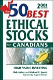 Scarica Libro The 50 Best Ethical Stocks for Canadians (PDF,EPUB,MOBI) Online Italiano Gratis