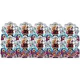 """10 geschlossene Tüten """"Filly-MERMAIDS - Glitter Edition mit Swarovski-Kristall"""" Sammelpferde - ca. 4-5cm"""