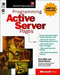 Programming Active Server Pages (Microsoft Programming Series) by Dan Mezick (1997-12-01)