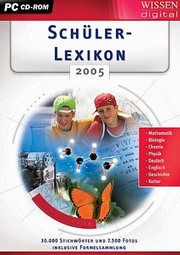 Schülerlexikon 2005