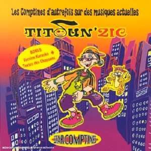 star-comptines-french-import