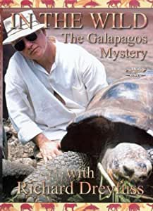 In the Wild - The Galapagos Mystery with Richard Dreyfuss [DVD] [1998]