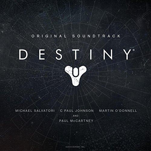 Destiny (Original Soundtrack)