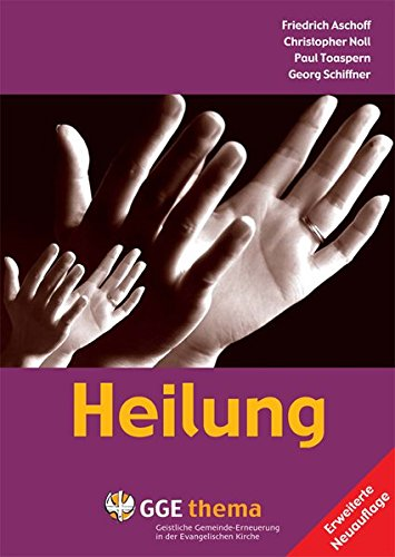 Heilung (GGE Thema)