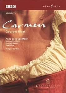 Bizet: Carmen [DVD] [2002]