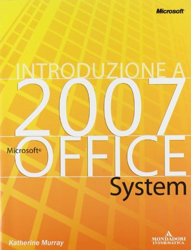Price comparison product image Introduzione a Microsoft Office 12