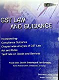 GST Law and Guidance