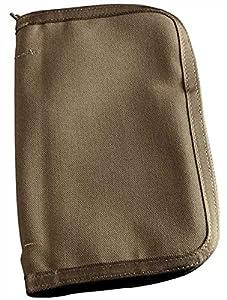 Rite in the Rain toutes saisons en Cordura® Tissu Housse pour ordinateur portable, 51/5,1cm X 81/5,1cm, Tan Coque (NO. C980)