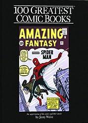 100 Greatest US Comics