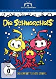 Die Schnorchels - Die komplette erste Staffel (Fernsehjuwelen) [2 DVDs]