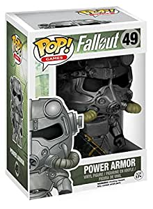 Funko - POP Games - Fallout - Power Armor