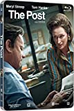 The Post Exclusive Limited Edition Steelbook Edition Blu-ray (import)