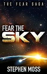 Fear the Sky (The Fear Saga Book 1) (English Edition)